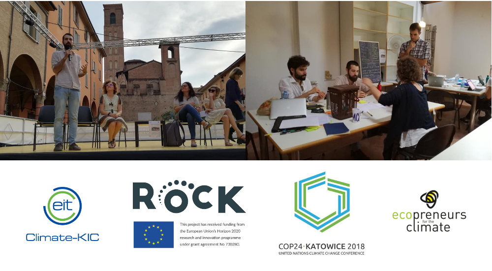 ROCK - Cultural Heritage leading urban futures